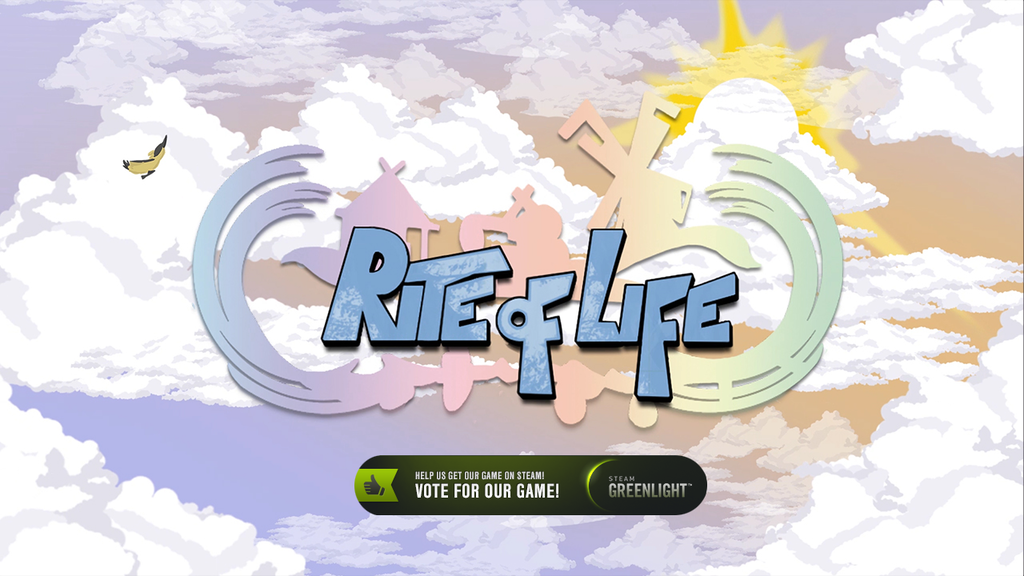 Rite of Life - A Unique Life Sim RPG for PC/Mac/Linux project video thumbnail