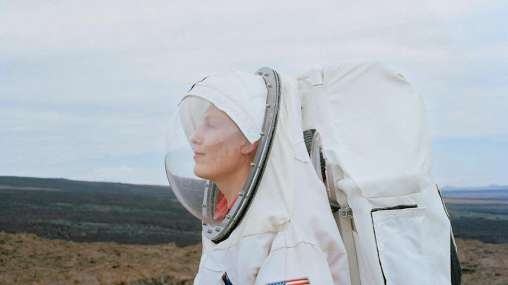Mars on Earth: An Art Residency project video thumbnail