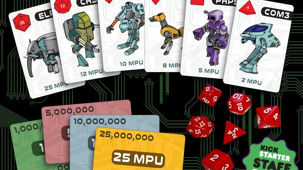 Robotica project video thumbnail
