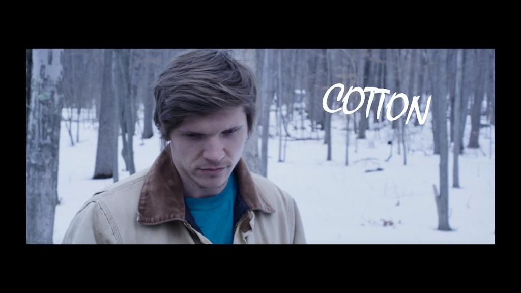 Cotton - Horror/Romance project video thumbnail