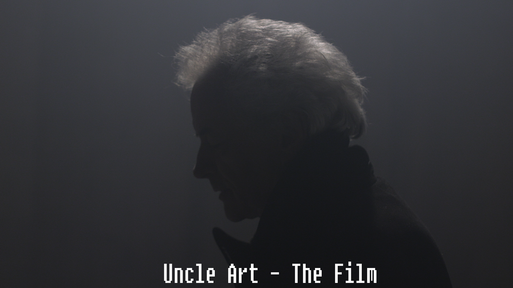 Uncle Art - The Film project video thumbnail