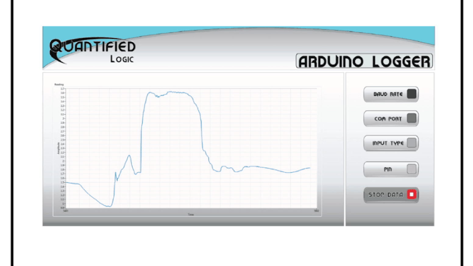 Simple UI for Arduino  Arduino data to Excel in seconds  by