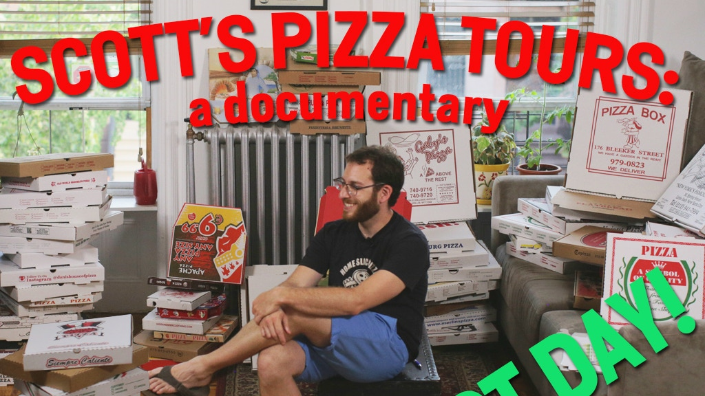 Scott's Pizza Tours: A Documentary project video thumbnail