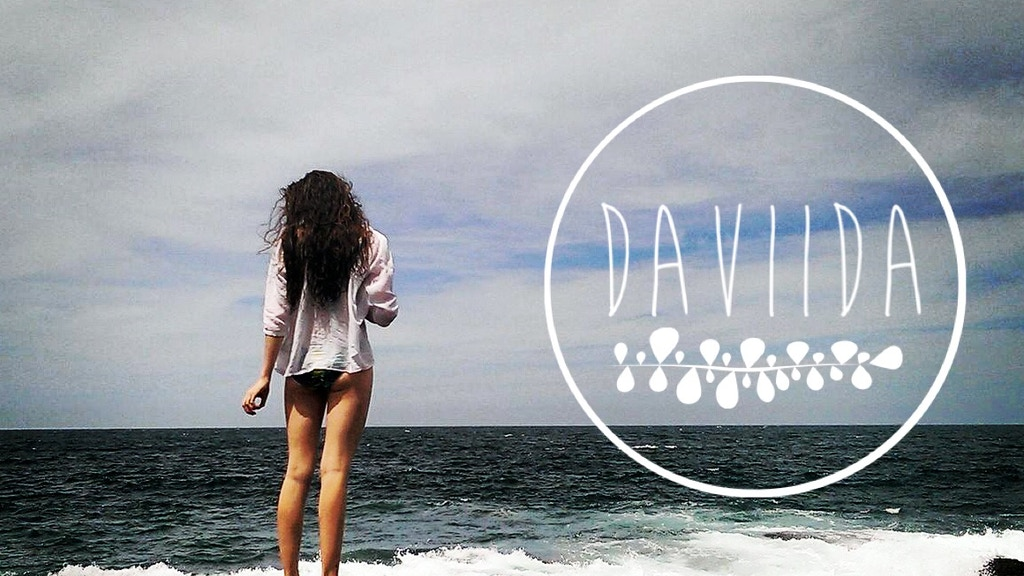 Project image for DAVIIDA - Round Beach Towels