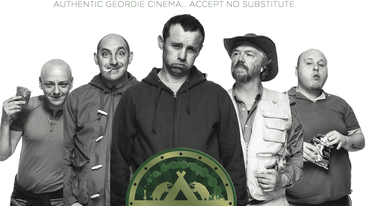 """Hilarious film, Geordie as f**k!"" Vulgar and low brow. Release held hostage by exorbitant BBFC costs."