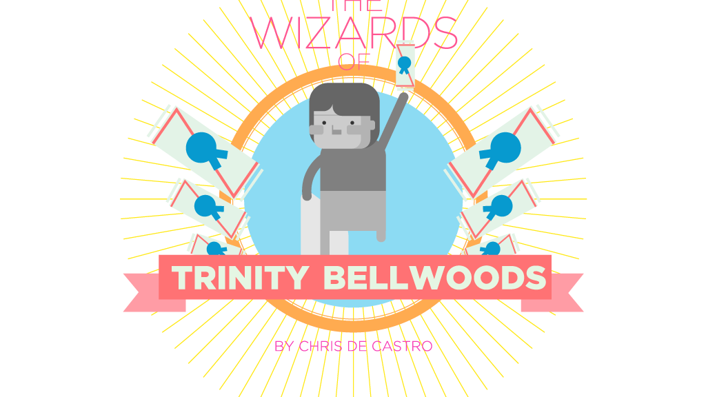 The Wizards of Trinity Bellwoods project video thumbnail