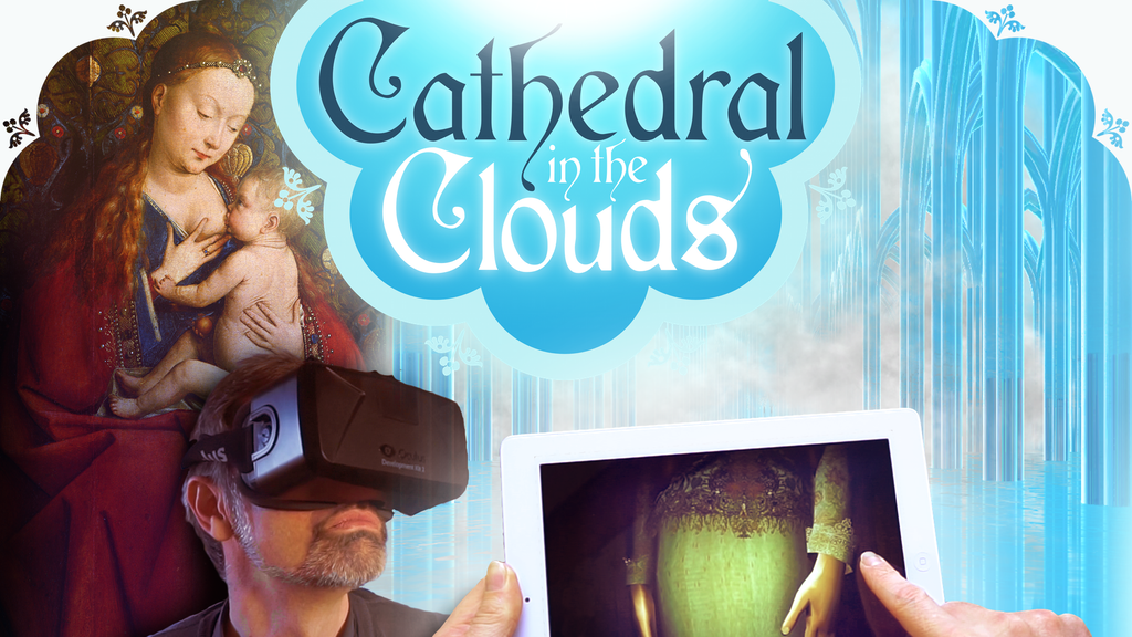 Cathedral-in-the-Clouds: contemplation in the digital age project video thumbnail