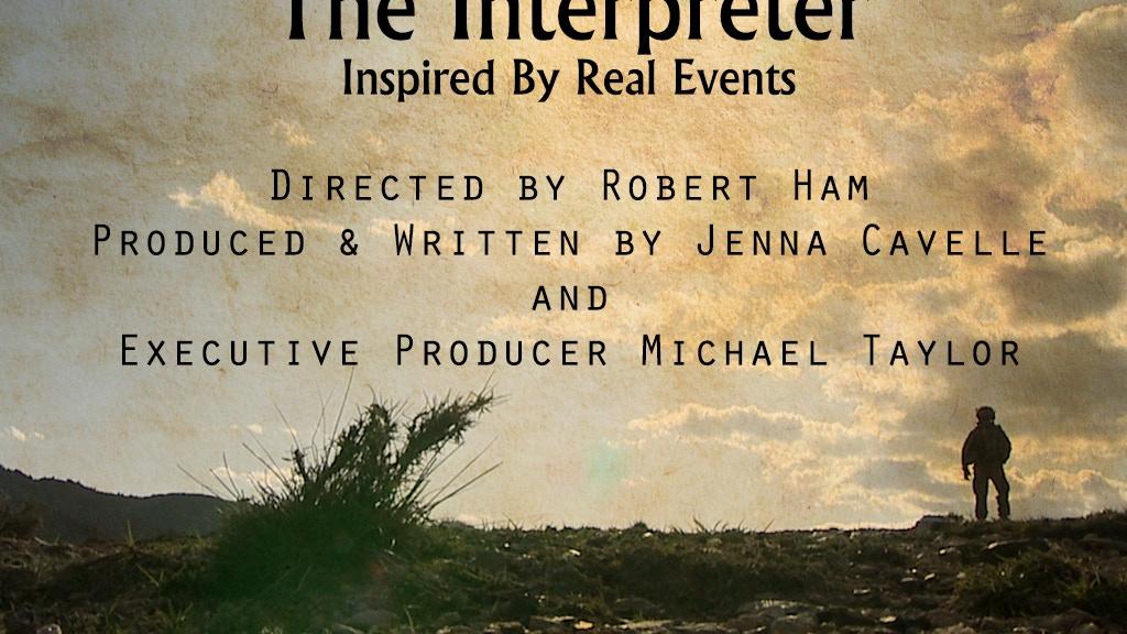 The Interpreter project video thumbnail
