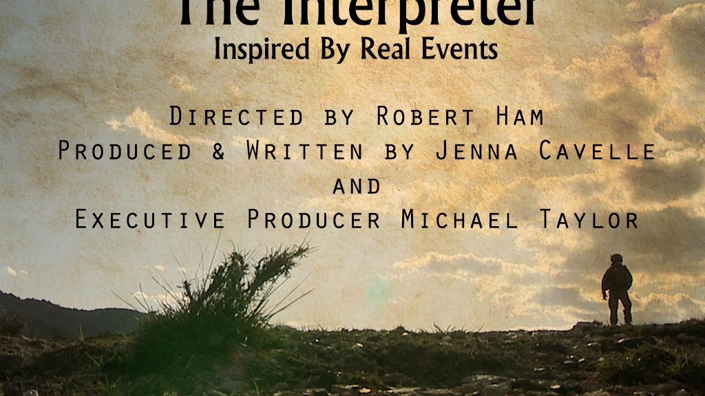 The Interpreter project video thumbnail