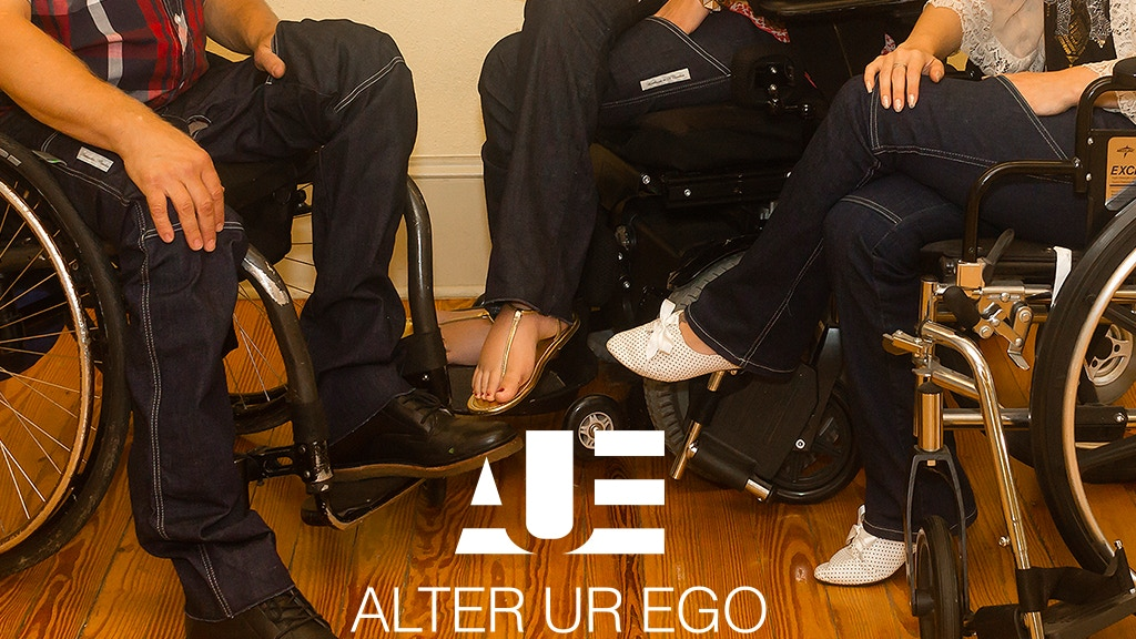 Alter UR Ego: Wheelchair Fashion, Made in the USA project video thumbnail