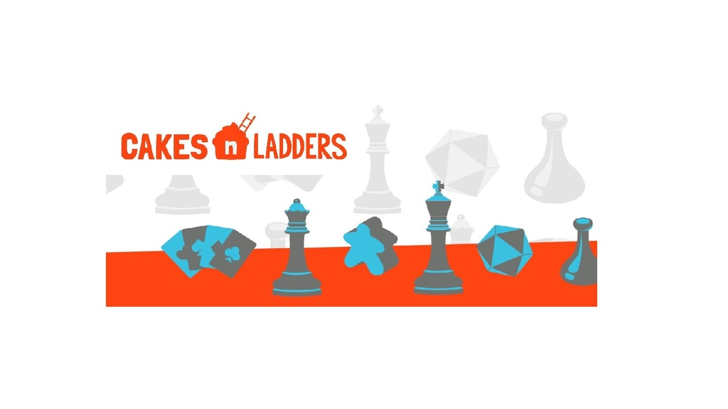 Cakes n Ladders.  Auckland's no. 1 Board Gaming Cafe project video thumbnail