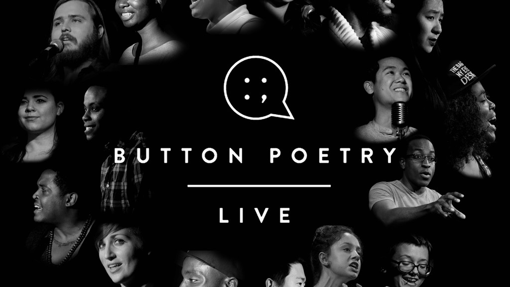 Button Poetry Live! project video thumbnail