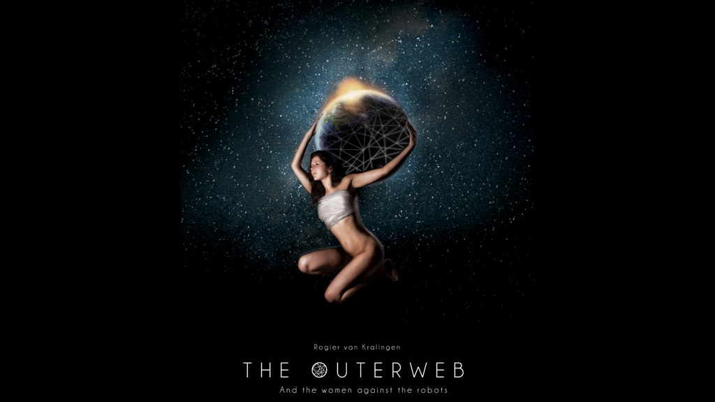The Outerweb - book publishing project video thumbnail