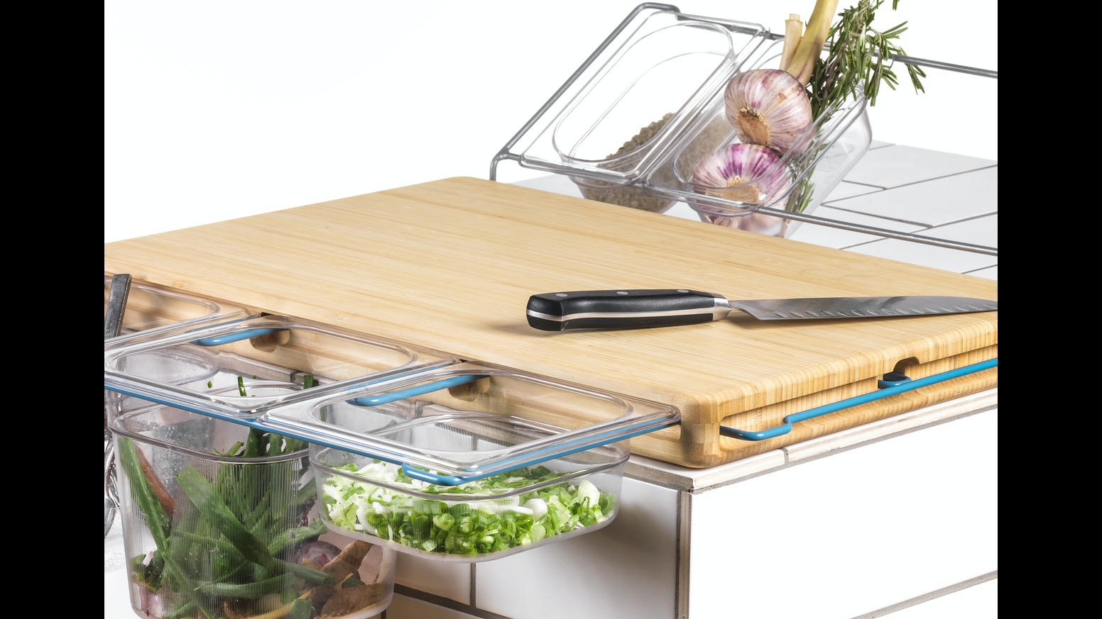 Frankfurter Brett The Kitchen Workbench By Johannes