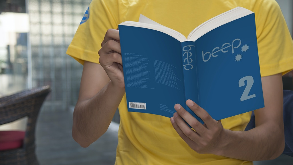 The Beep Book: Documenting Game Sound project video thumbnail