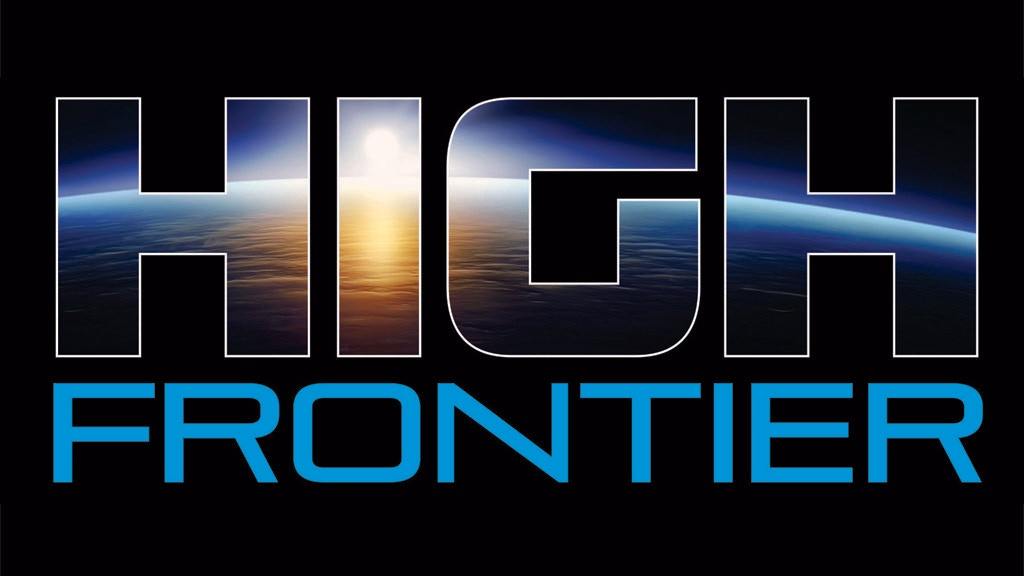 High Frontier project video thumbnail