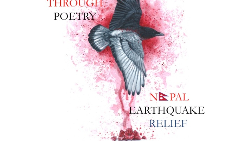 Healing Through Poetry: Nepal Earthquake Relief Project project video thumbnail