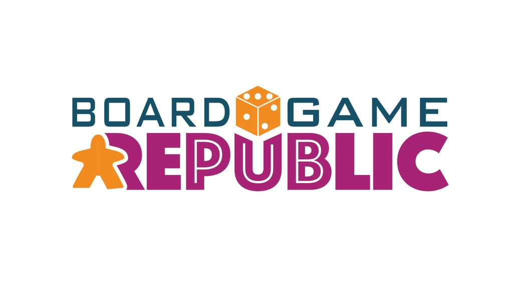 Board Game Republic: board game cafe & pub project video thumbnail
