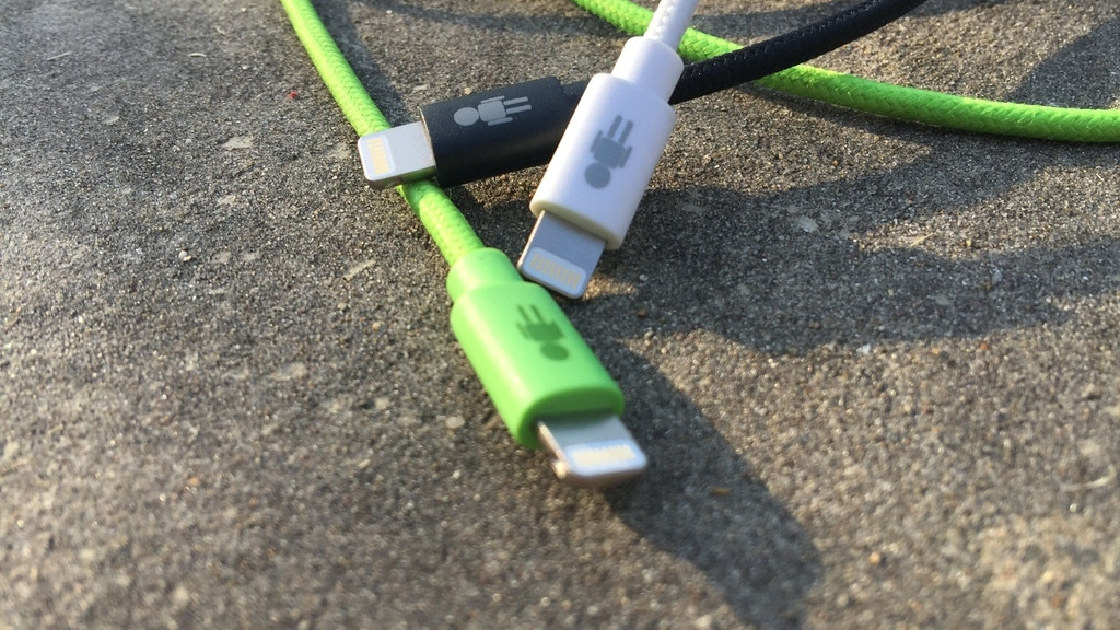 Life Cable | 10 ft Lightning Cable for iPhone project video thumbnail