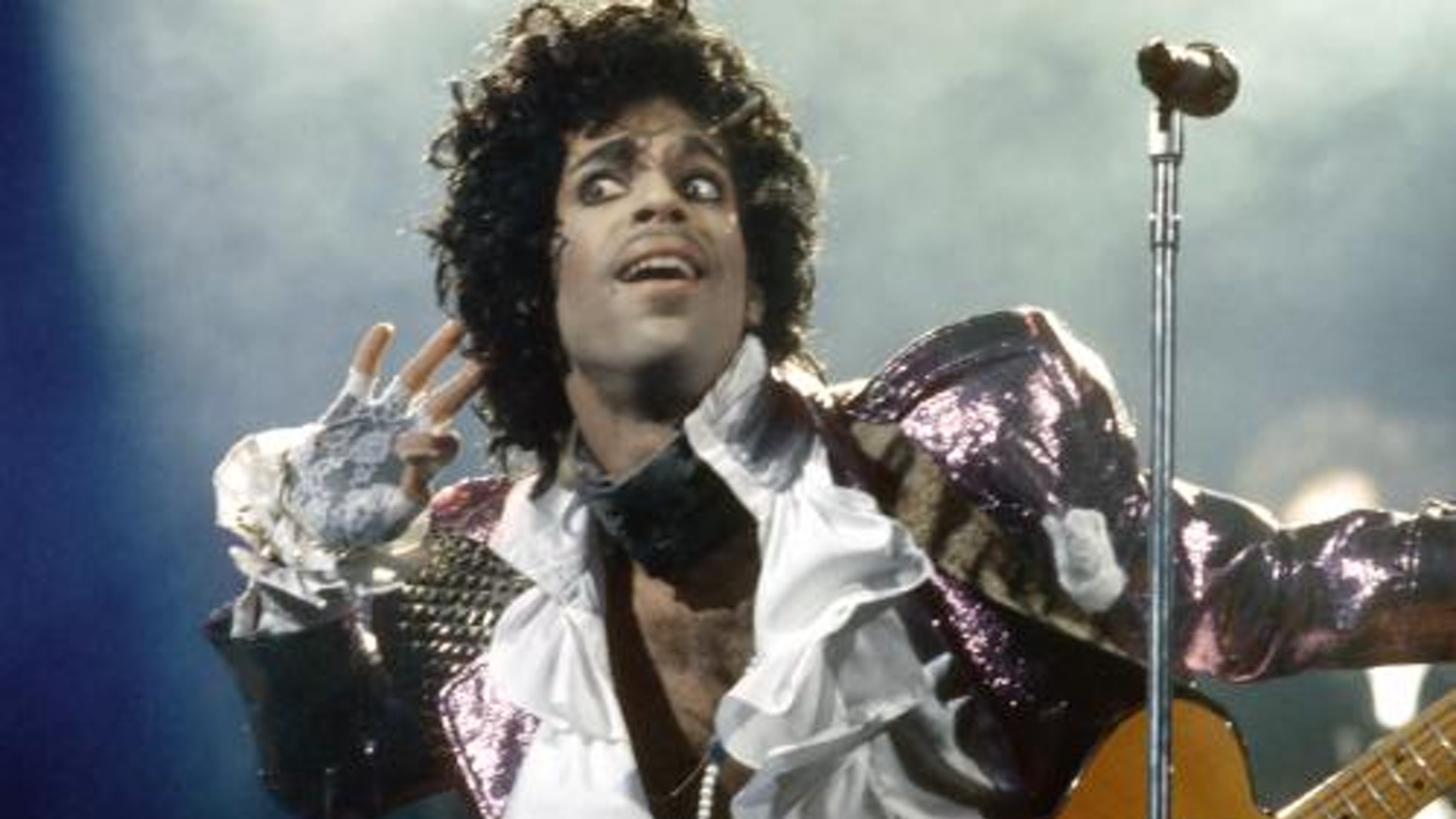 In 2011 R&B producer L.A. Reid suggested that in a few years Kanye West would be considered as great as Prince. Not on my watch.