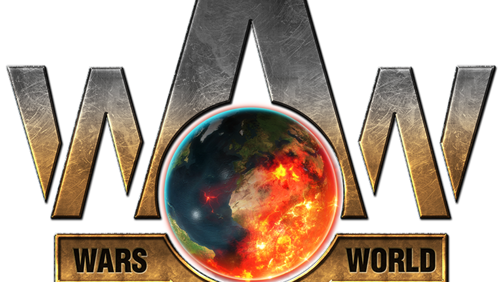 Wars Across the World project video thumbnail