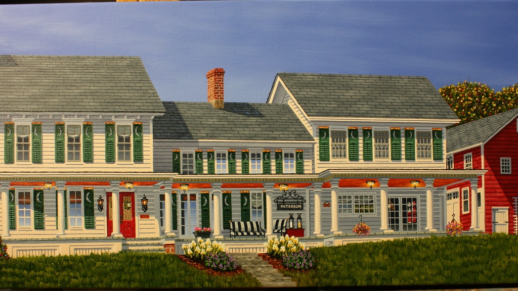 Project image for Historic Sites of Wyckoff, New Jersey