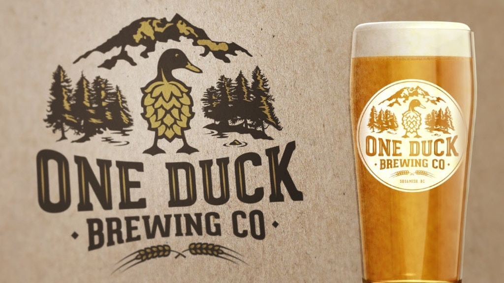 One Duck Brewing Company is Coming to Squamish, BC project video thumbnail