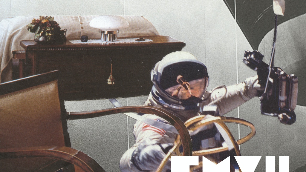 FM VII Collage project video thumbnail