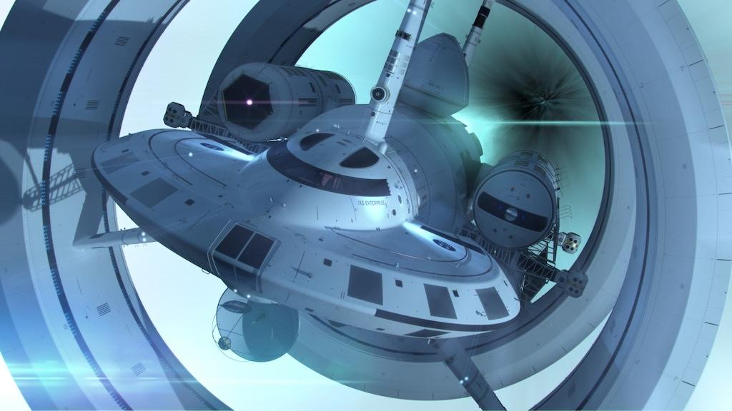 Starship Congress 2015: Interstellar Hackathon project video thumbnail