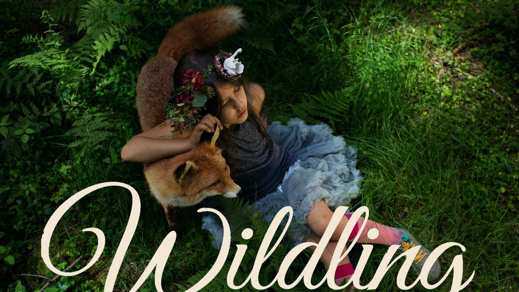 Wildling Shoes - Better Shoes for Wild Kids project video thumbnail