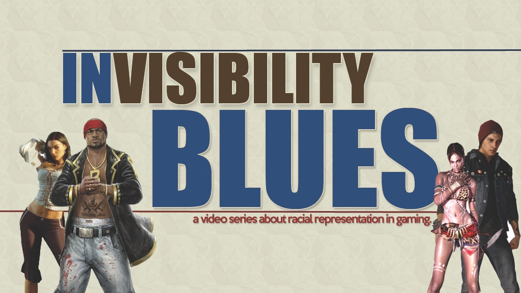 Invisibility Blues: Exploring Race in Video Games project video thumbnail