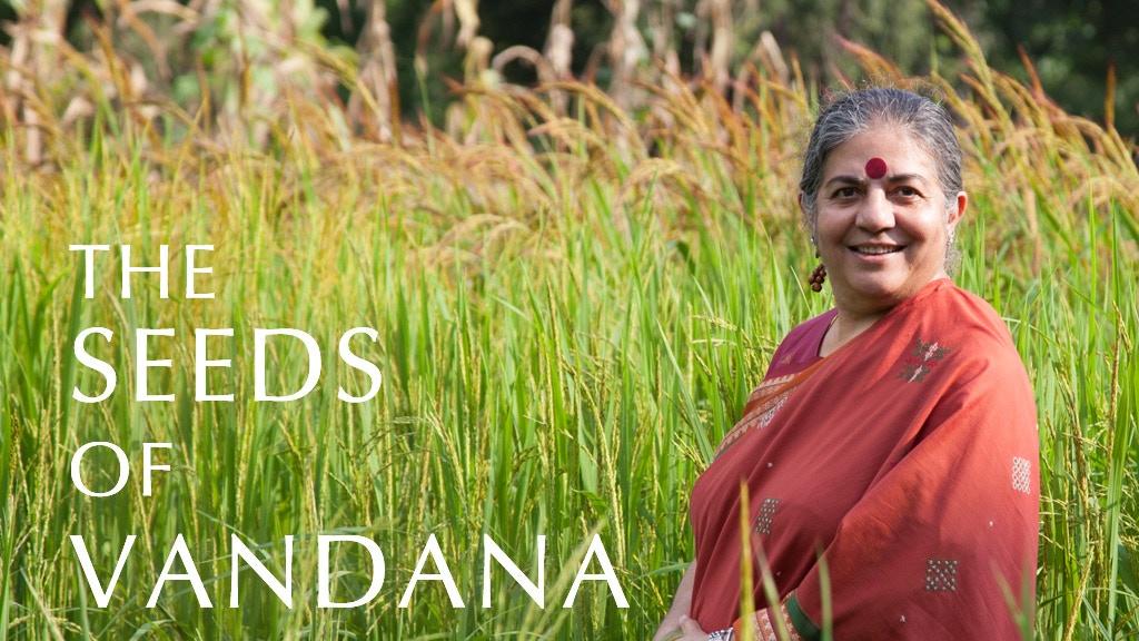 The Seeds of Vandana Shiva project video thumbnail