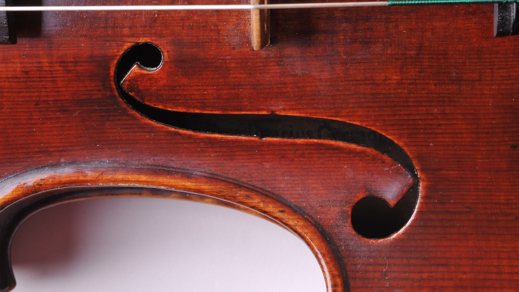 A Violin's Life, Vol. 2 project video thumbnail