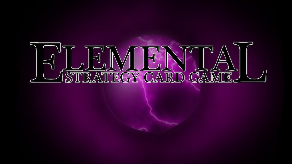 Project image for Elemental - Alpha
