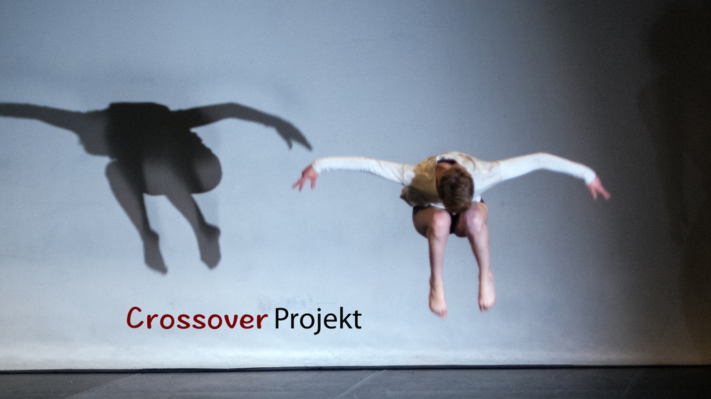 Crossover Projekt project video thumbnail