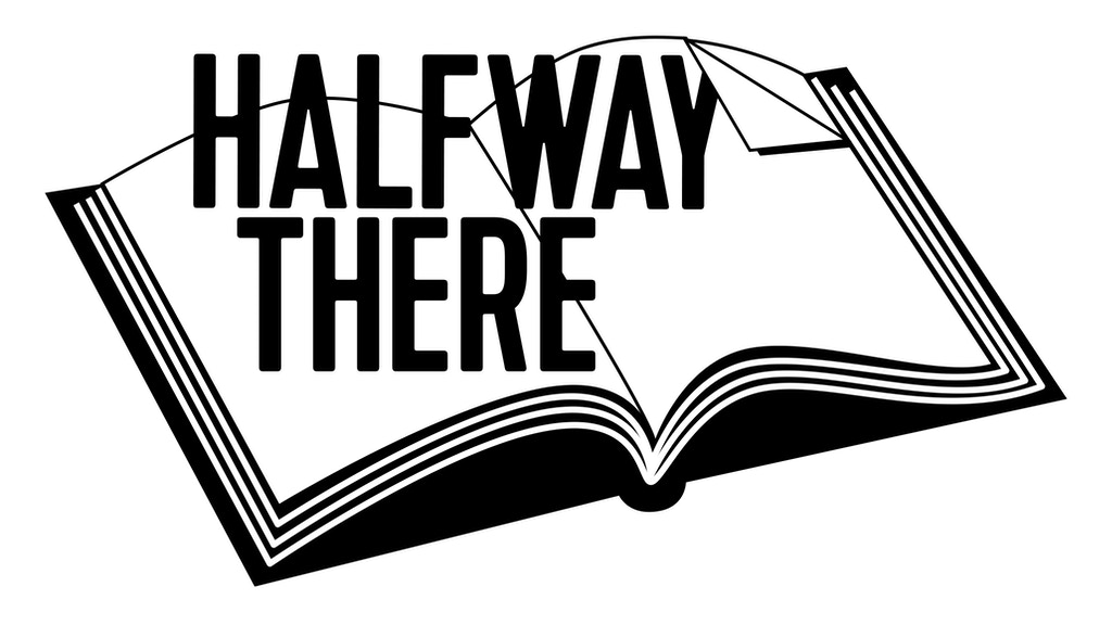 Halfway There: A Reading Series in Montclair, NJ project video thumbnail