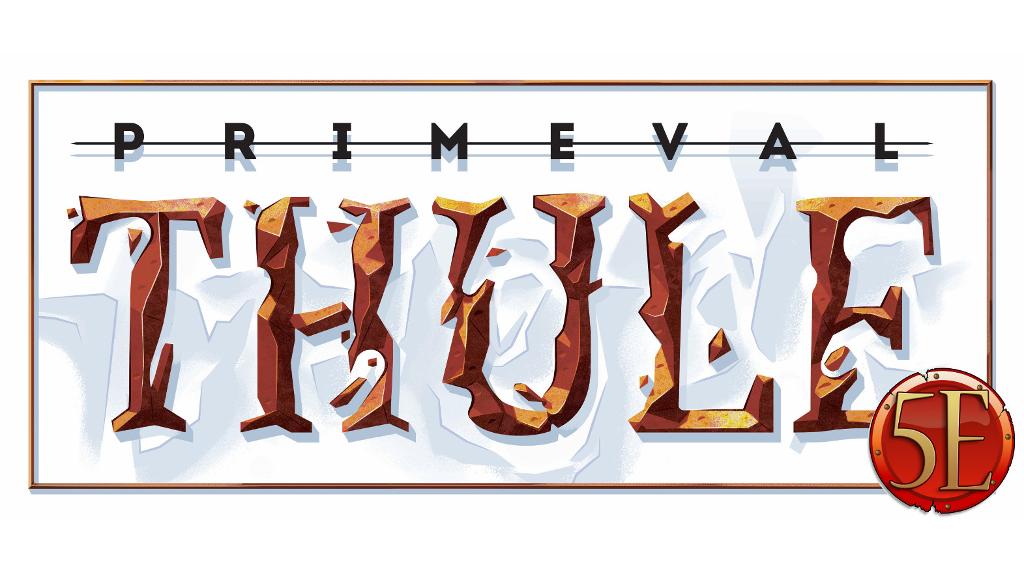 Primeval Thule 5e project video thumbnail