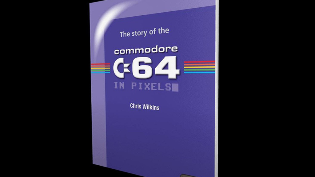 The story of the Commodore 64 in pixels project video thumbnail