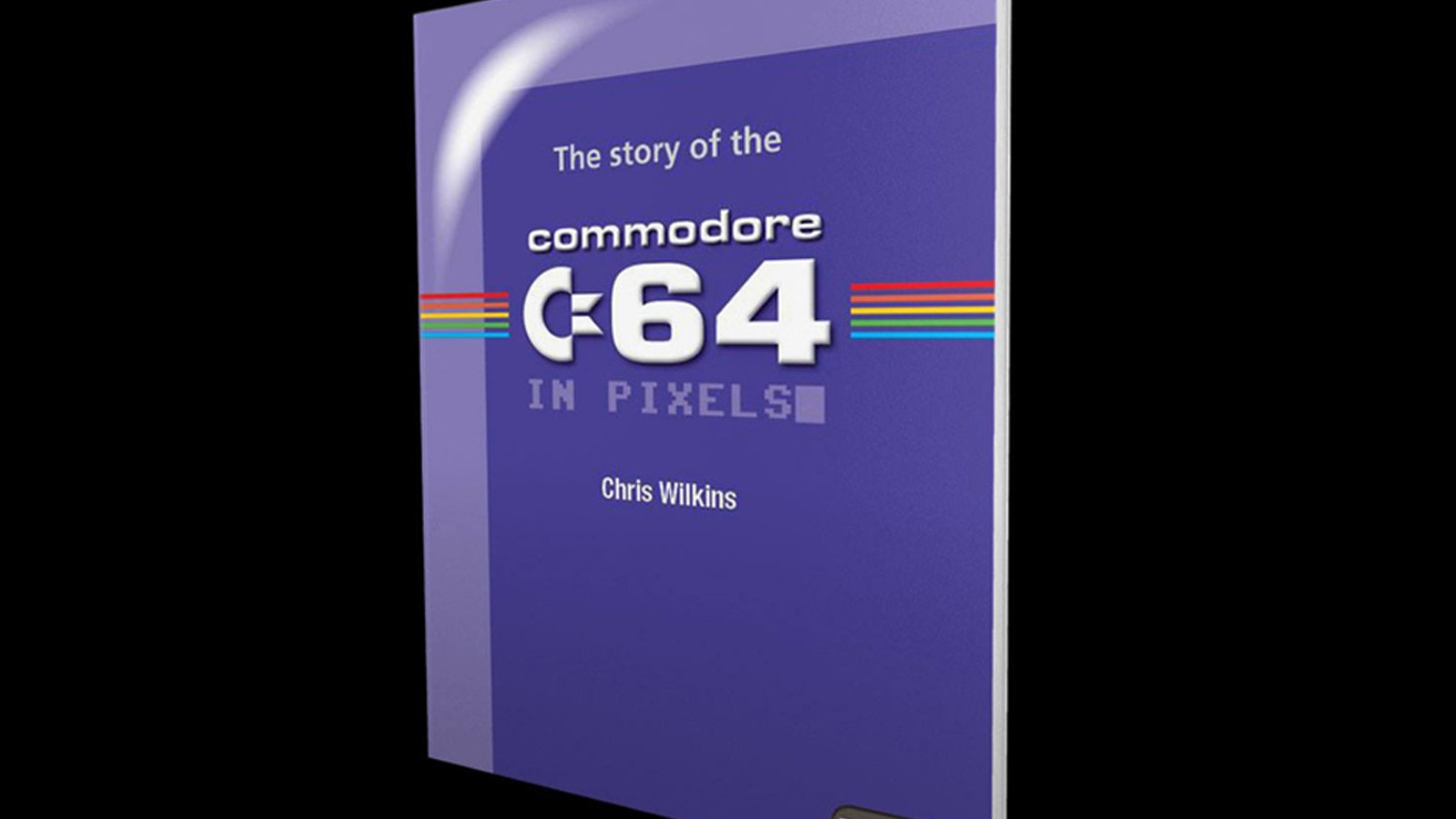 A high quality book on one of the world's most popular 8-bit computers - the Commodore 64.