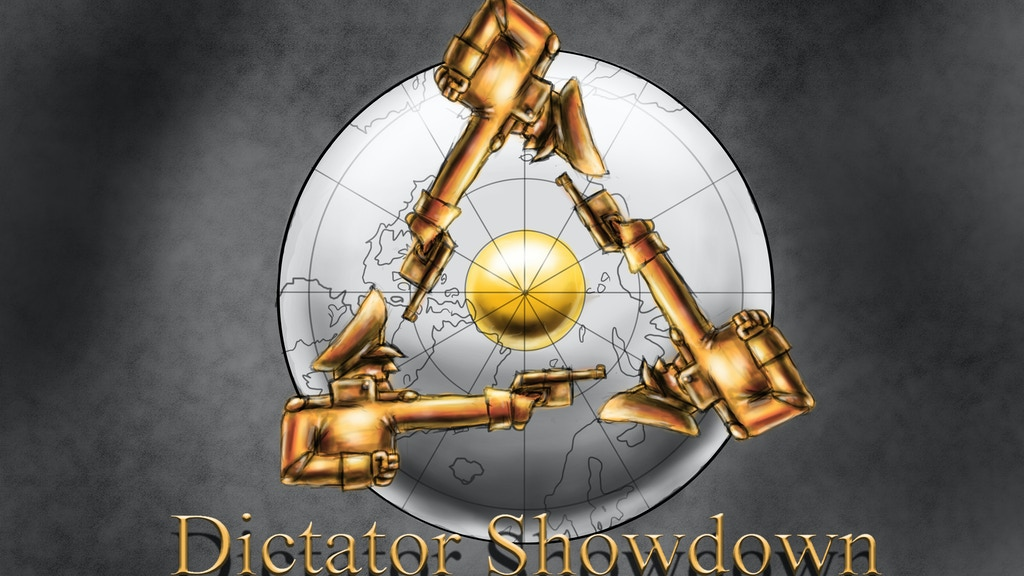 Project image for Dictator Showdown