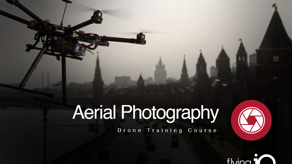 Online Aerial Photography Course by Flying IQ project video thumbnail