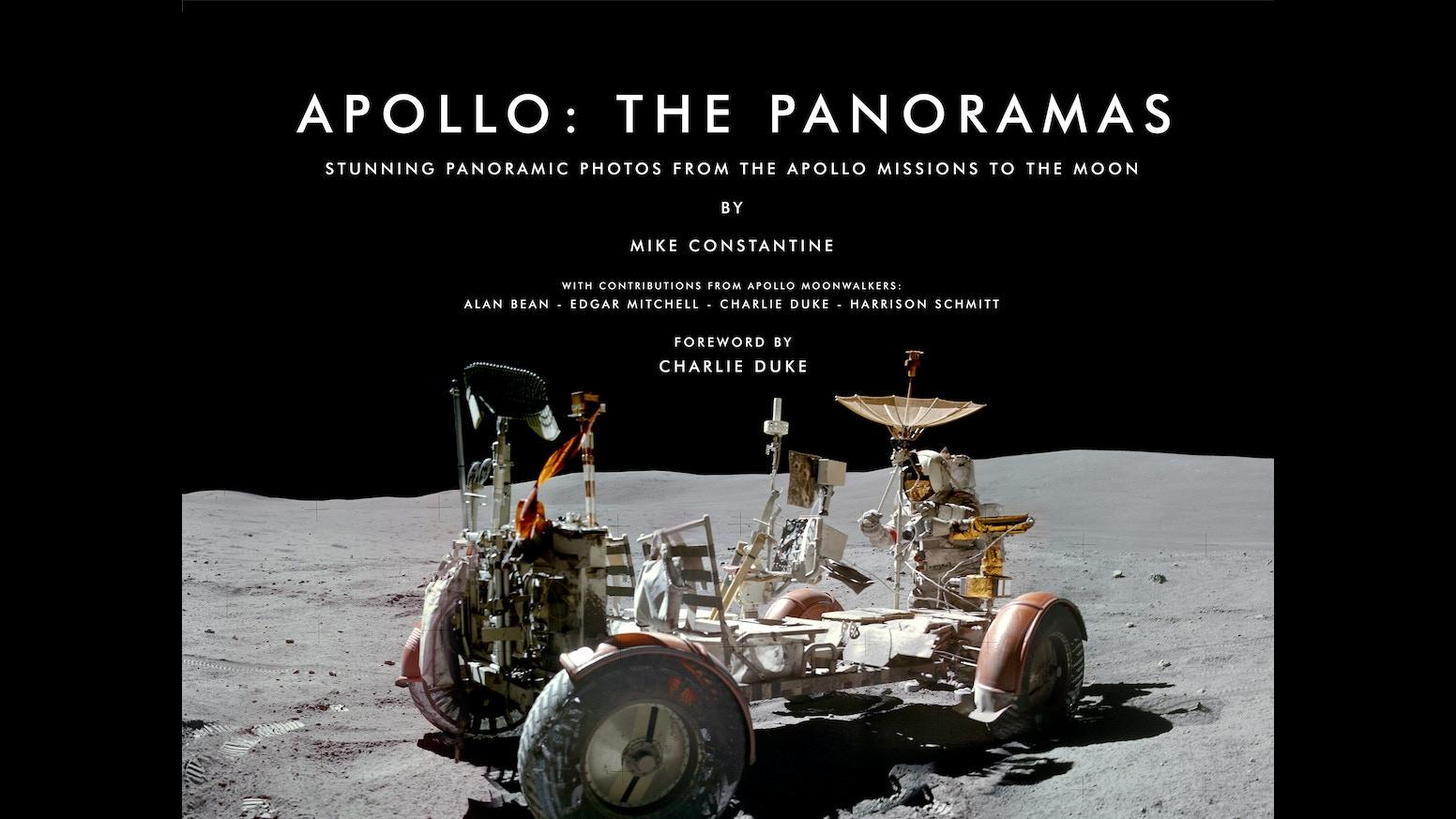 apollo space missions books - photo #10