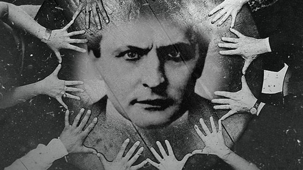 The Official Houdini Séance 2015 project video thumbnail