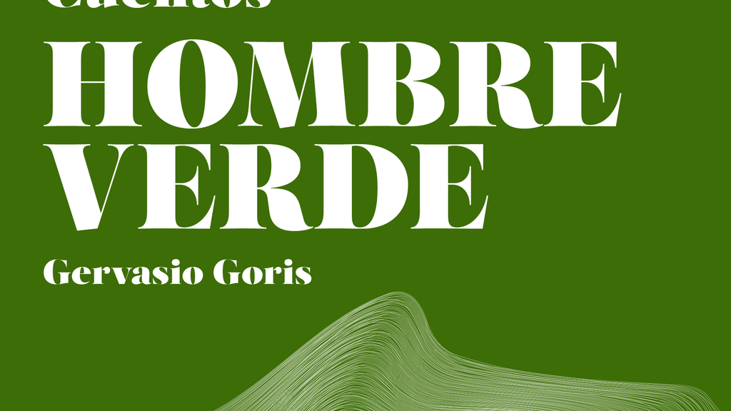 Hombre Verde: Libro de Cuentos project video thumbnail