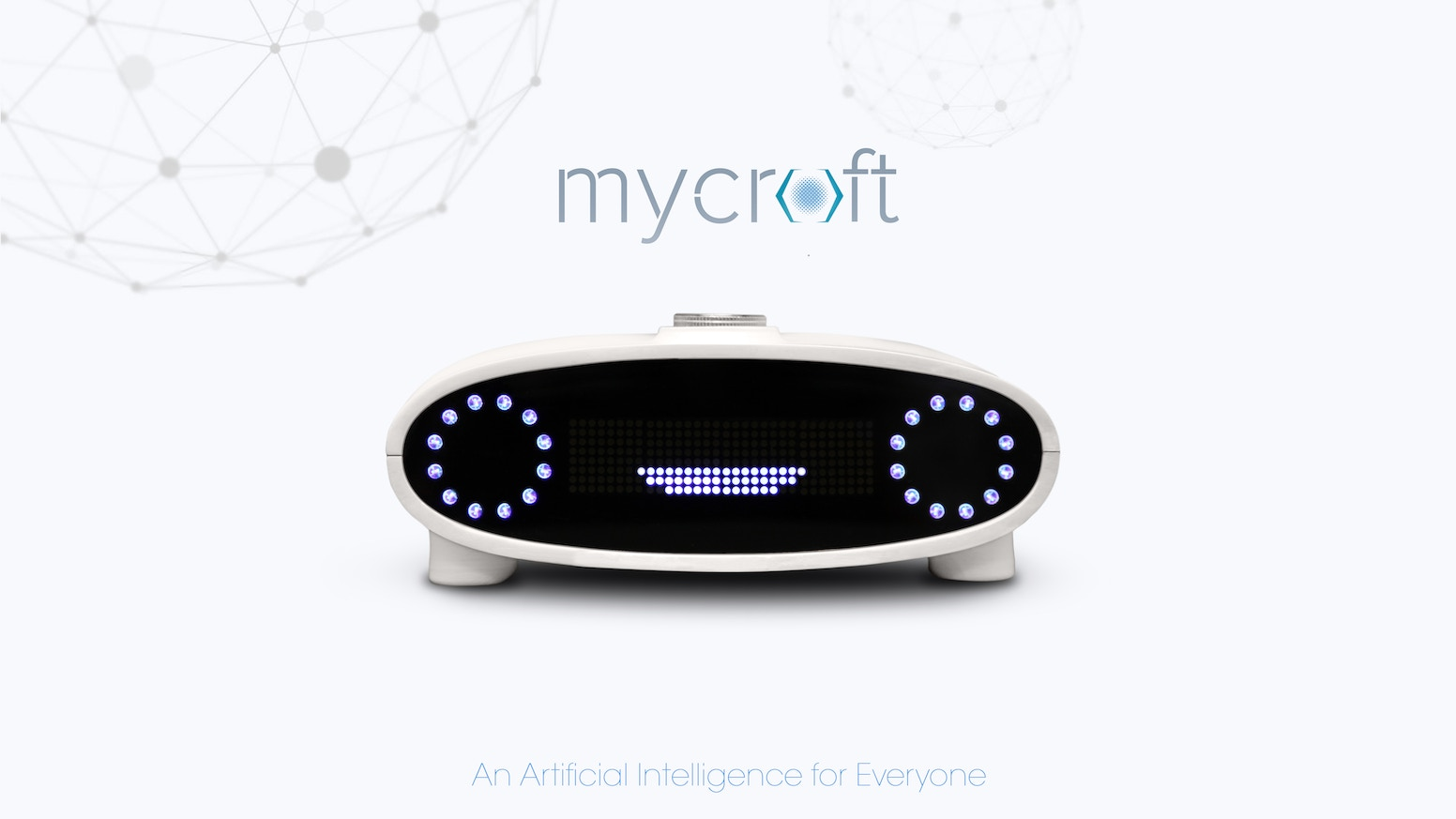 Image result for Mycroft One of the world's first open source assistants