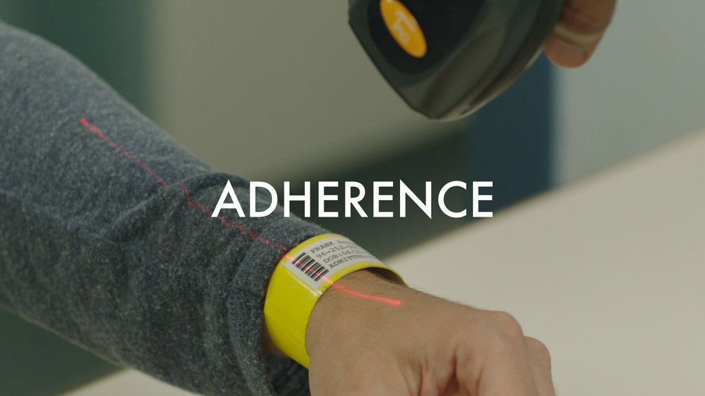 Adherence - Short Film project video thumbnail