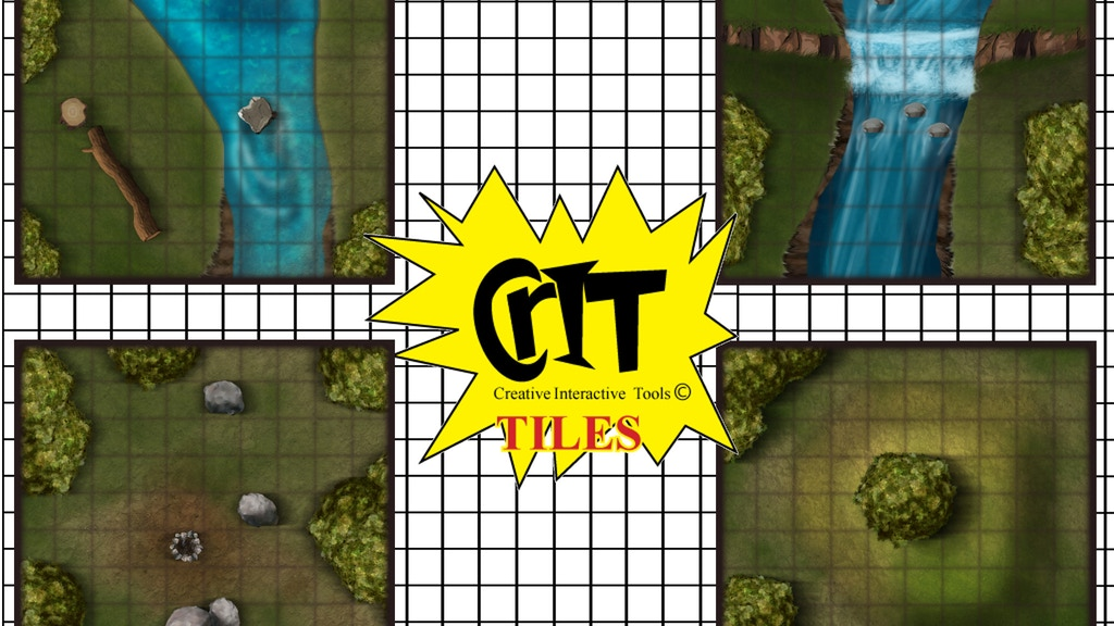 CrIT Tiles project video thumbnail