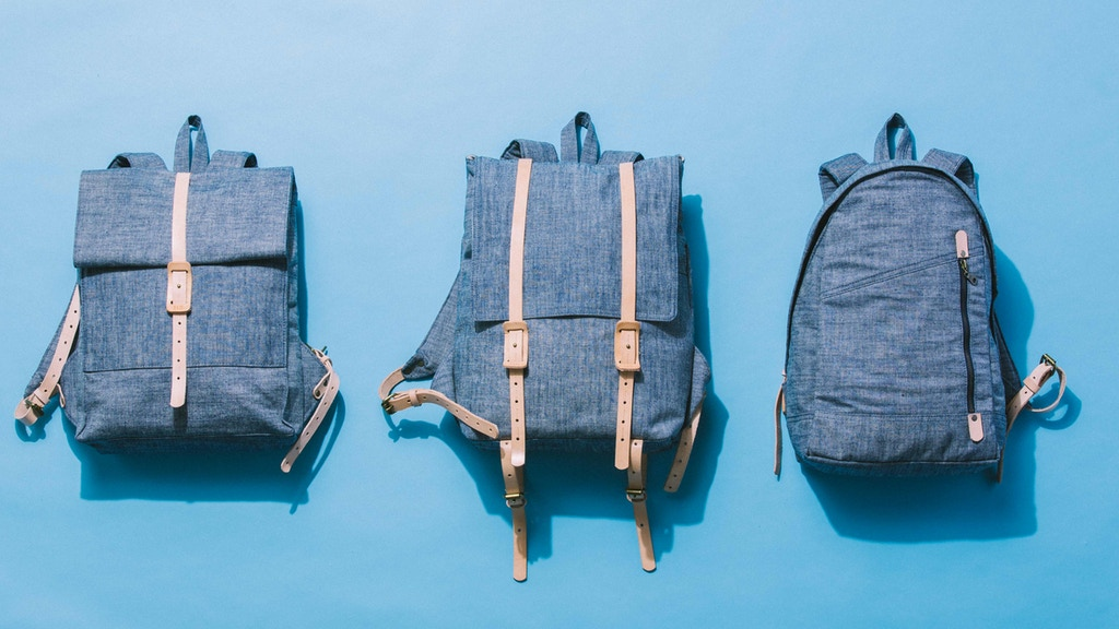STONE & CLOTH: Premium backpacks and bags for mindful living project video thumbnail