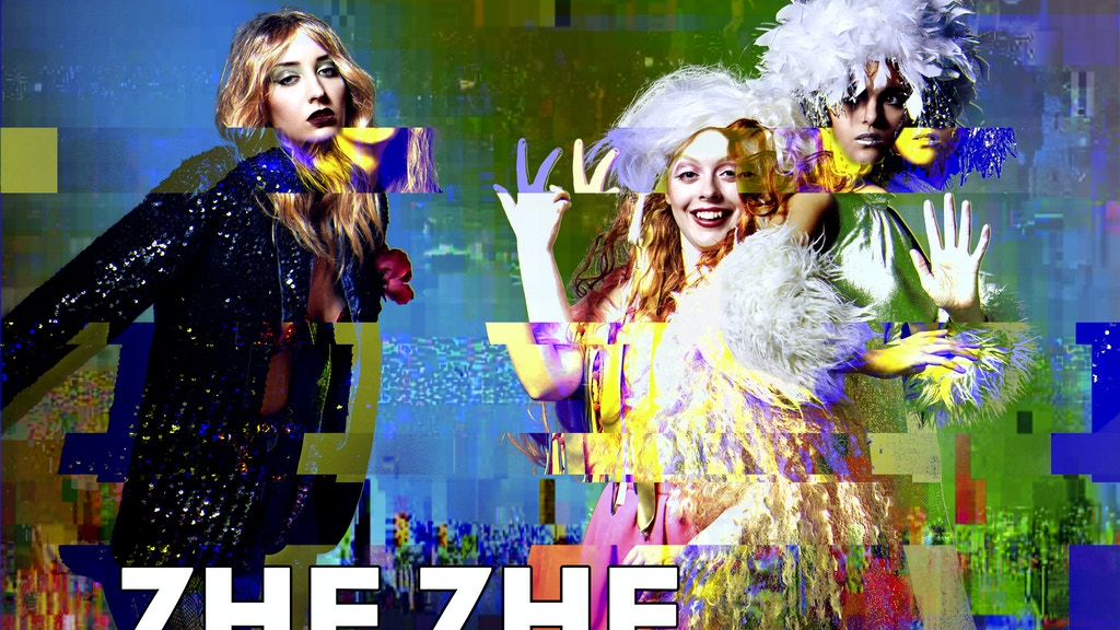 Zhe Zhe Season Two project video thumbnail