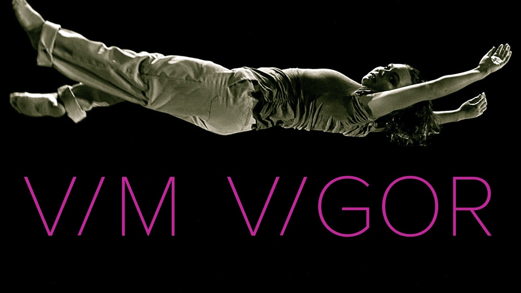 VIM VIGOR DANCE COMPANY inaugural campaign project video thumbnail